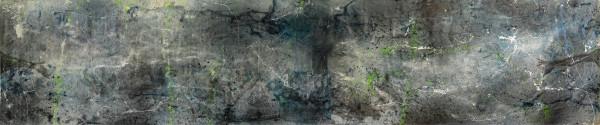 002f_Raunacht III, 940 x 210 cm, 2016_17