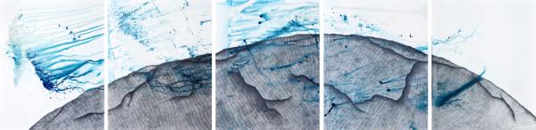 13_OT_5teilig_Acryl und Graphit auf Leinwand_650 x 150 cm_01 (1)