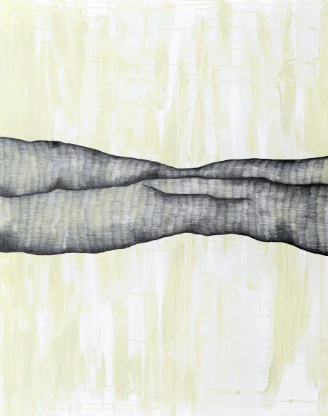 18_OT_4teilig_Acryl und Graphit auf Leinwand_2014_DETAIL_120x150cm