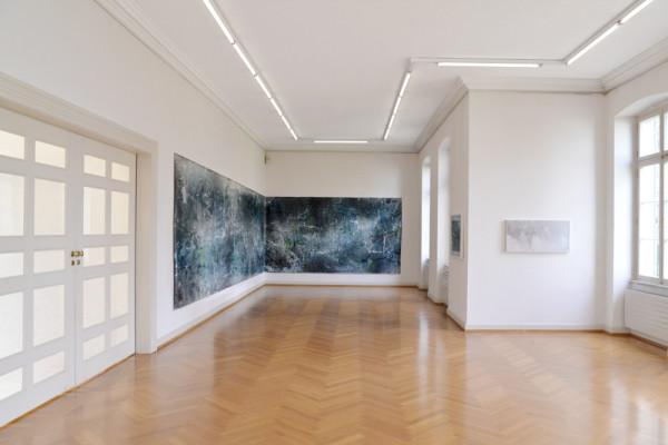 Ausstellungsansichten (1)