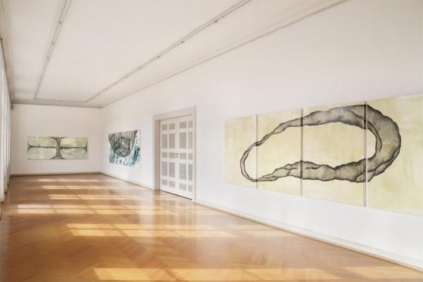 Ausstellungsansichten (2)