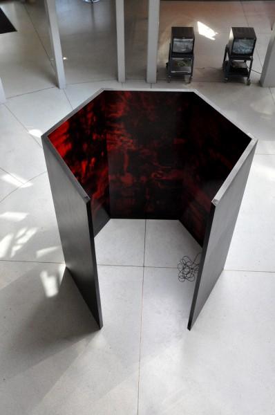 Ausstellungsansichten (3)