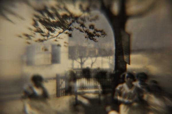 Stills Video II (1)